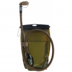 Source Kangaroo Collapsible Canteen 1L