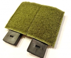 Tactical Tailor Modular Badge Panel 3x4""
