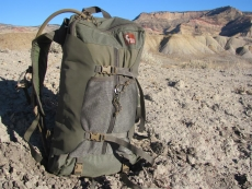 Hill People Gear Connor Pack (includes framesheet, center stay and shoulder harness)