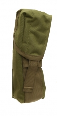 Combatkit Full Lid Mag Pouch, Double, Swedish Hook, AK47 / RK