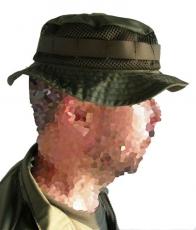 Combatkit Combat Patrol Hat, OD