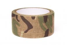BCB Camouflage Fabric Tape