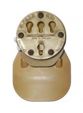G-Code Paddle Adaptor RTI