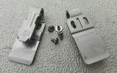 G-Code Pistol Mag Carrier IWB Belt Clip