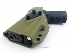 G-Code OSL Holster, Right