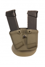 G-Code GDM Pistol Magazine Carrier - Double