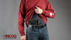 G-Code HSP INCOG Holster, Right