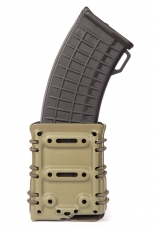 G-Code Scorpion 762 Rifle Mag Carrier