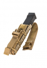 HSGI TACO Pistol Extended - Covered - MOLLE