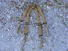 HSGI High Speed Low Drag Suspenders