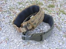 HSGI SureGrip Duty Belt