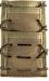 iTACO / Tech Pouch V2 - Belt Mount