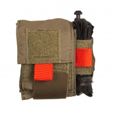HSGI O3D (On or Off Duty) Medical Pouch