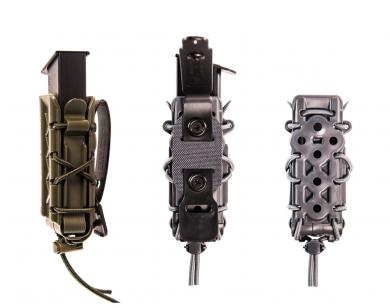 HSGI Polymer Pistol TACO - U-Mount (MOLLE / Belt)