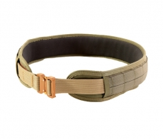 HSGI SlimGrip Padded Belt