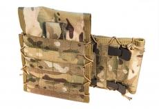 HSGI SPC Side Plate Pockets