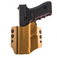 HSGI Outside the Waistband (OWB) Holster, Left Hand