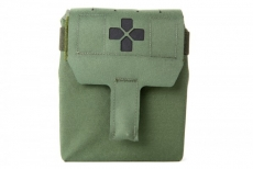 Blue Force Gear Trauma Kit Now - MOLLE