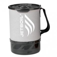 Jetboil PCS/ZIP 0,8L Companion Cup - Aluminium
