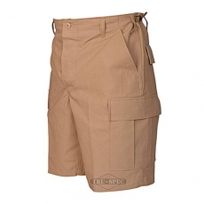 Tru-Spec BDU Shorts - Solid Colours