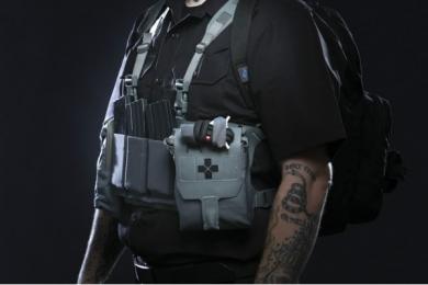 Blue Force Gear Trauma Kit Now - MOLLE