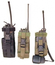Tactical Tailor Radio Pouch, Large