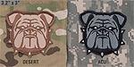 Mil-Spec Monkey Bulldog Head