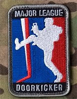Mil-Spec Monkey Major League Doorkicker Large