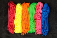 Paracord 550lb Bright (100ft / 30,5m)