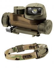 Petzl Strix IR (Infra Red)