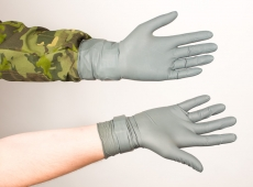 Tac Med Solutions Gloves: Defender T