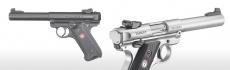 Ruger MKIV 512 Target