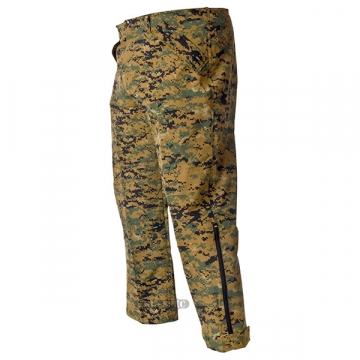 Tru-Spec H2O Proof Gen1 ECWCS Trousers Digital Woodland