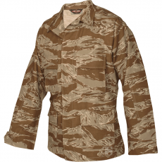 Tru-Spec BDU Coat - Camouflage