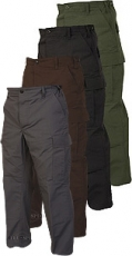 Tru-Spec BDU Trousers - Solid Colours