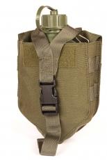 Tactical Tailor E-Tool / Canteen Pouch