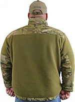 Tactical Tailor Fleece Jacket