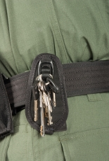 Tactical Tailor Key Keeper - Open