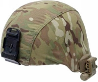 Tactical Tailor MICH Helmet Cover