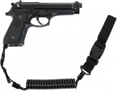 Tactical Tailor Quick-Release Pistol Lanyard