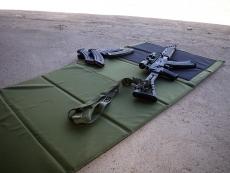 Tactical Tailor Pro Shooters Mat