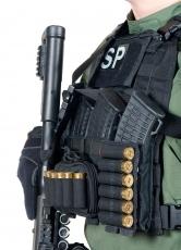 Tactical Tailor Shotgun 6rd Panel