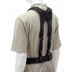 Tactical Tailor Duty Belt Suspenders
