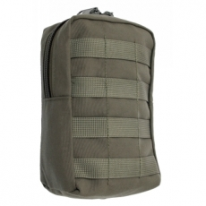 Tactical Tailor Zippered Utility Pouch - PALS