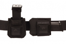 Wilderness Pistol Mag Pouch Double Stack