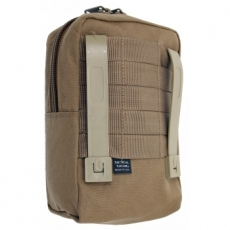 Tactical Tailor Zippered Utility Pouch - MOLLE