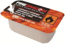 BCB FireDragon - Solid Fuel