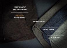 Triple Aught Design Praetorian Hoodie