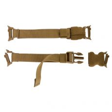 First Tactical Compression Straps