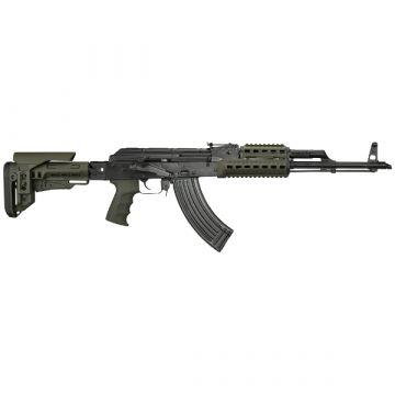 SDM AK-47 SPETSNAZ Limited Series OD-Green 7.62x39mm